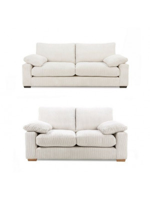Crosby 3&2 Seater Sofa Set Sofas And Chairs