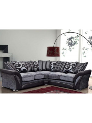 Farrow 2C2 Corner Sofa Sofas And Chairs