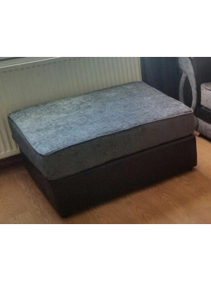 Shannon Footstool Sofas And Chairs