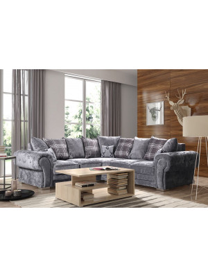 Verona 2C2 Pillow Back Corner Sofa Sofas And Chairs