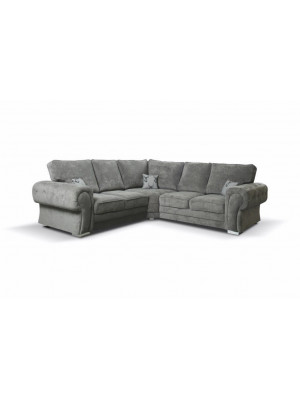 Verona 2C2 Formal Back Corner Sofa Sofas And Chairs